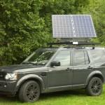 Mobile Energieversorgung